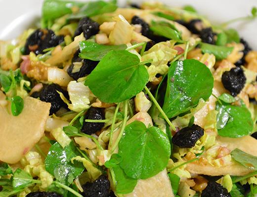BlogPost_10waystousecherries_Cherry_Salad