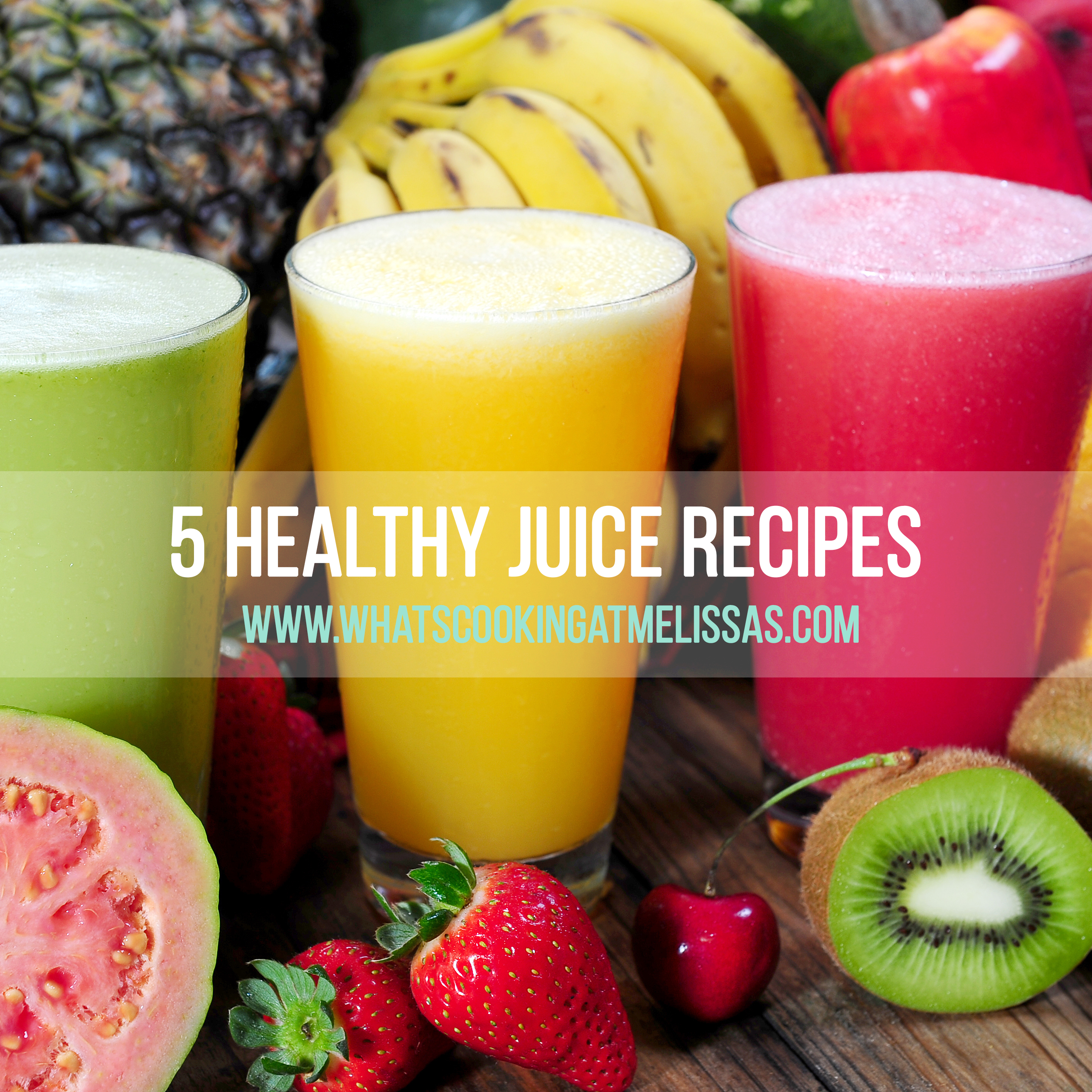 healthy fruit juice recipe aggregate fruit