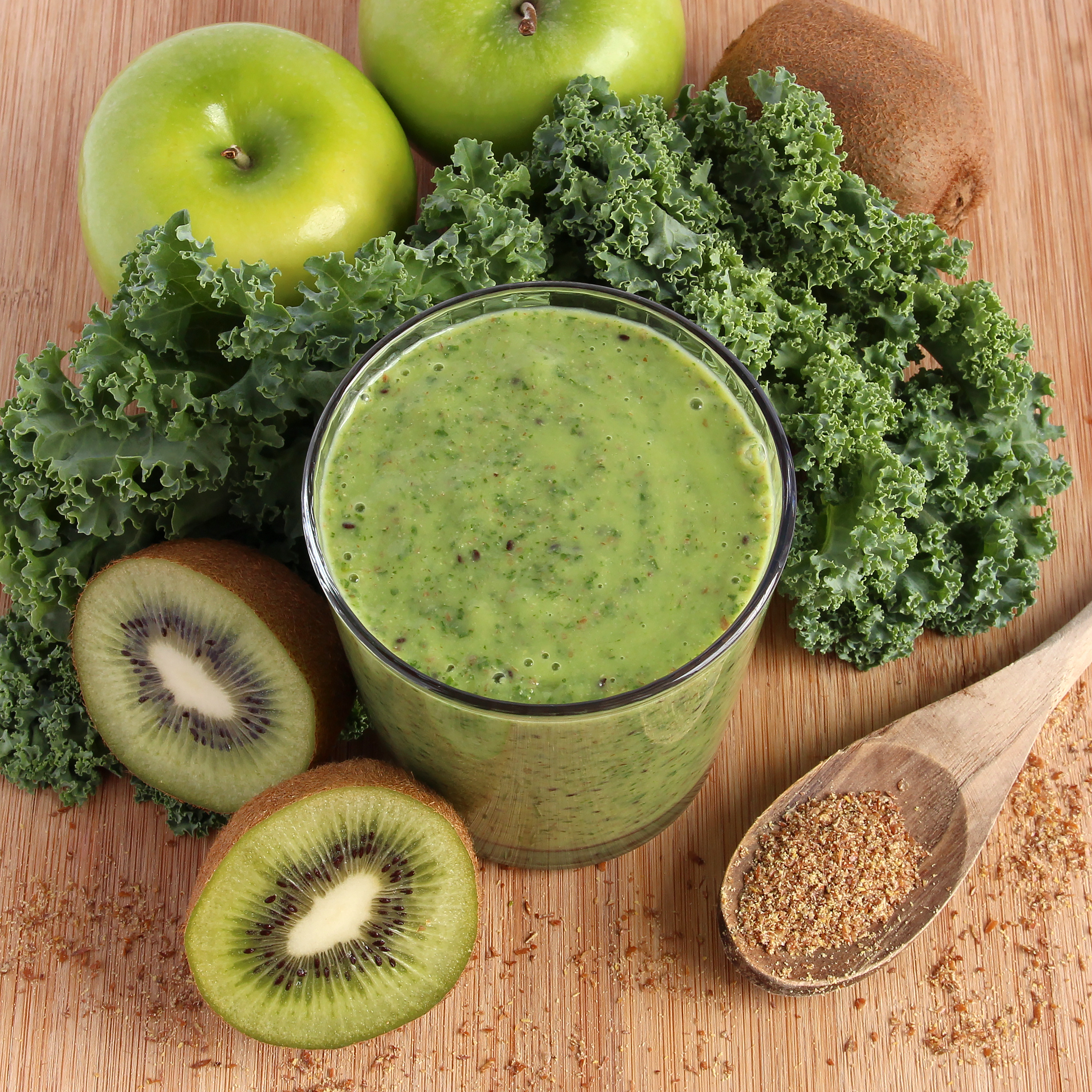 Is kale juice good for you